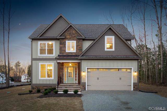 9130 Deerlake Drive, New Kent, VA 23124 (#1928036) :: Abbitt Realty Co.