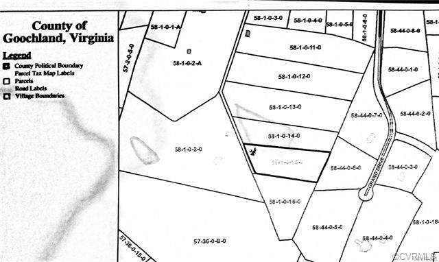 0 Manakin Road, Goochland, VA 23103 (#1928280) :: Abbitt Realty Co.