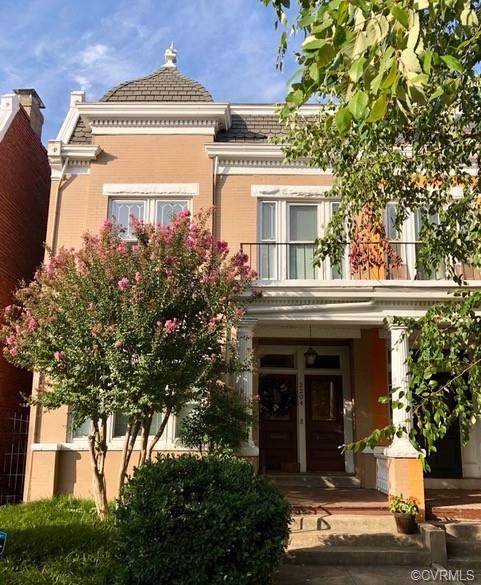 2204 Hanover Avenue, Richmond, VA 23220 (MLS #1929149) :: The RVA Group Realty