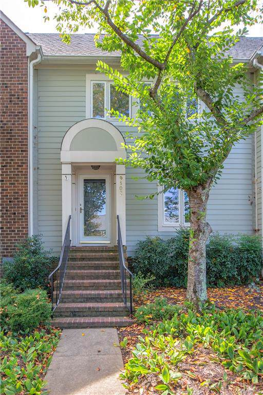 9102 Waterford Rhye Circle, Henrico, VA 23229 (MLS #1929663) :: Small & Associates