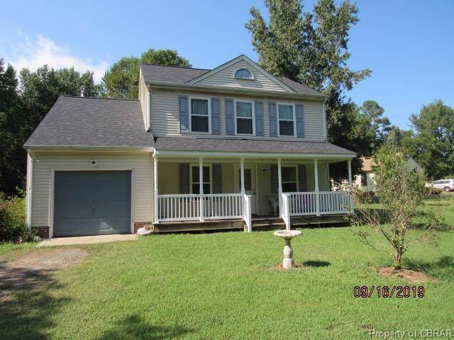 5691 Crany Creek Drive, Gloucester, VA 23061 (#1930527) :: Abbitt Realty Co.
