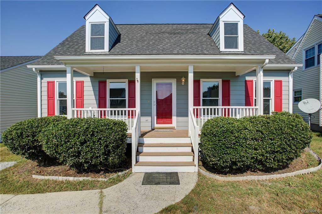 6044 Shiloh Place - Photo 1