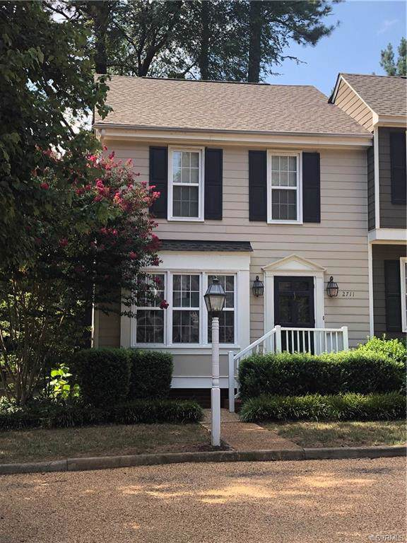 2711 Coachouse Lane, Henrico, VA 23233 (MLS #1931273) :: EXIT First Realty