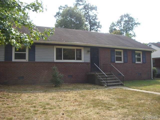 3707 Greenbay Road, Richmond, VA 23234 (MLS #1931972) :: The RVA Group Realty