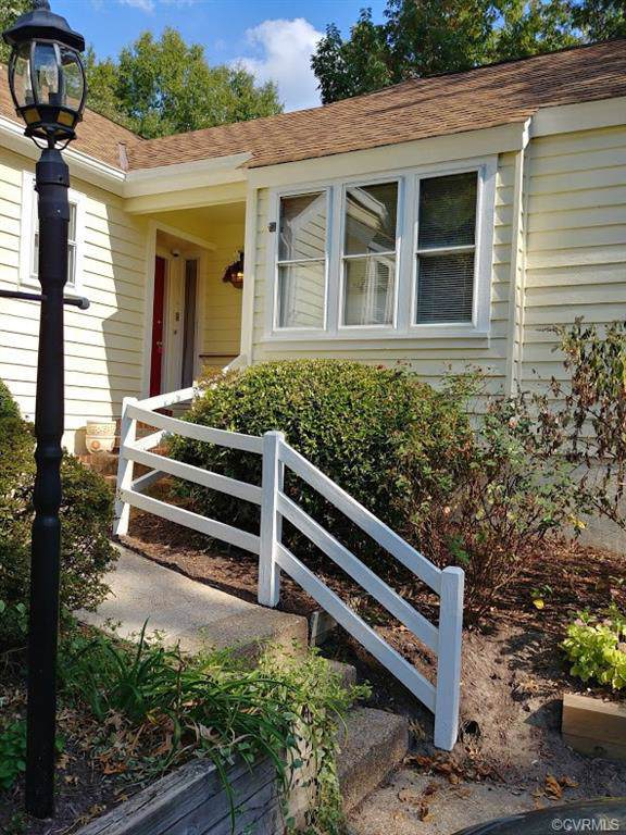11802 Rochampton Square, Henrico, VA 23238 (MLS #1932018) :: EXIT First Realty