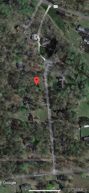Lot 19 Grantier Circle, Wakefield, VA 23888 (MLS #1932206) :: Small & Associates