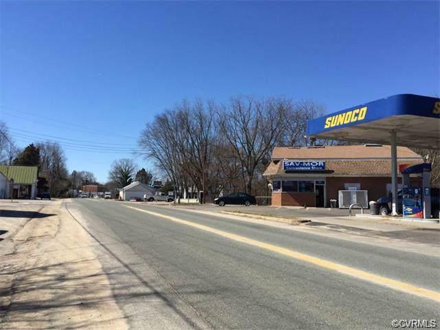 XX Goodes Bridge Road, Amelia Courthouse, VA 23002 (MLS #1932469) :: EXIT First Realty