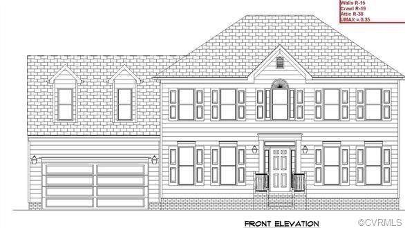 3180 Denise Road, Petersburg, VA 23805 (#1932519) :: Abbitt Realty Co.