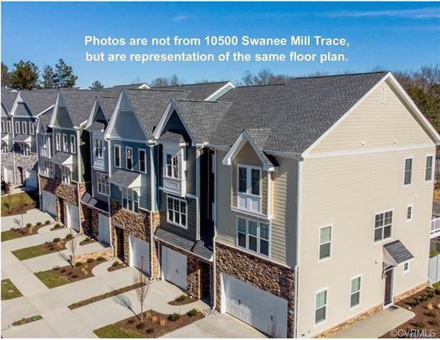 10500 Swanee Mill Trace J-6, Glen Allen, VA 23059 (MLS #1932737) :: EXIT First Realty