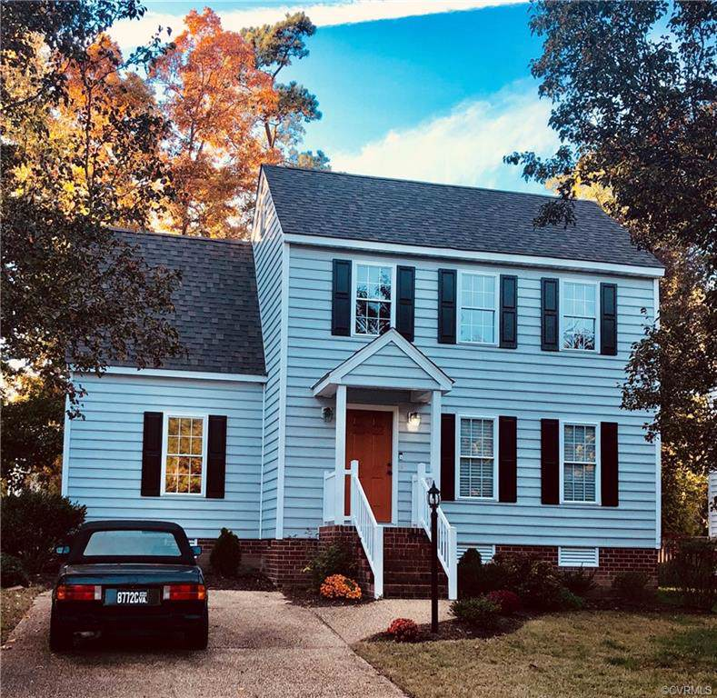 11809 Park Forest Way - Photo 1
