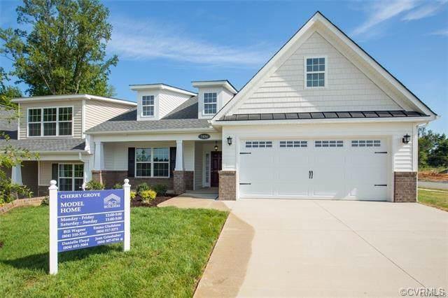M4 Wendenburg Terrace Court, Aylett, VA 23009 (MLS #1933679) :: EXIT First Realty