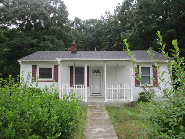16284 Jones Farm Road, Montpelier, VA 23192 (MLS #1933712) :: HergGroup Richmond-Metro