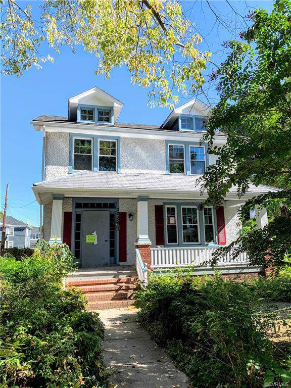 3035 Montrose Avenue, Richmond, VA 23222 (MLS #1934006) :: Small & Associates