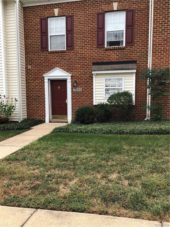 Chester, VA 23831 :: EXIT First Realty