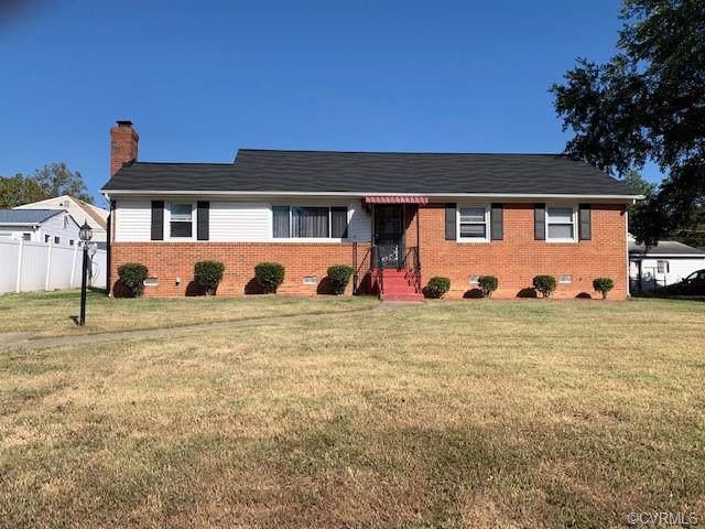 303 Glinhurst Road, Henrico, VA 23223 (MLS #1934533) :: Small & Associates