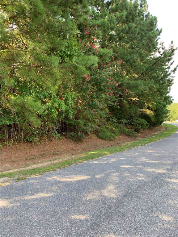 67 Whiting Creek Drive, Locust Hill, VA 23092 (MLS #1934690) :: Small & Associates