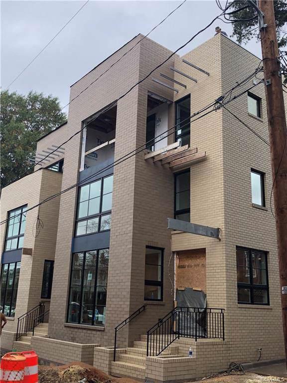 2412 Kensington Avenue, Richmond, VA 23220 (MLS #1935678) :: Small & Associates