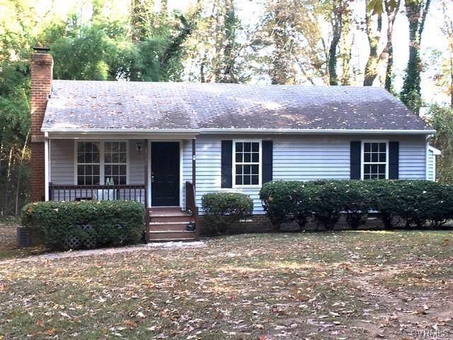 1519 Shadycrest Lane, Richmond, VA 23225 (MLS #1936575) :: Small & Associates