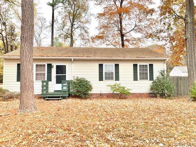 100 A Street, Hanover, VA 23005 (MLS #1936595) :: Small & Associates
