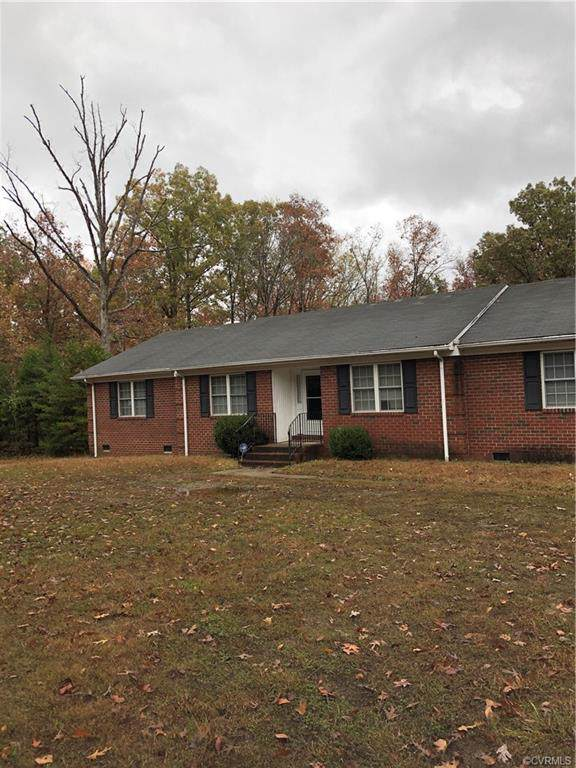 2529 Callies Way, Goochland, VA 23063 (MLS #1936679) :: EXIT First Realty