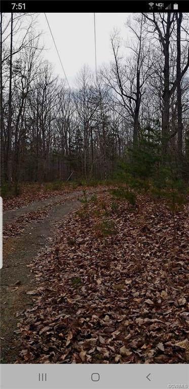 0 Mt. Airy Road, Louisa, VA 23024 (#1936706) :: Abbitt Realty Co.