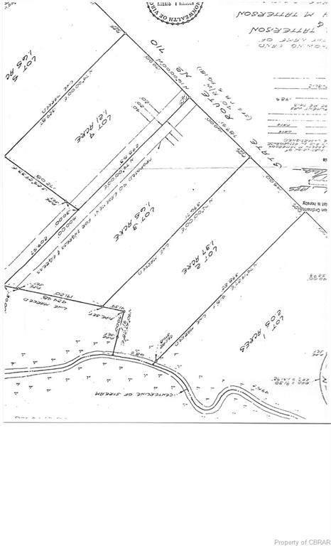 0 Railway Road, Port Haywood, VA 23138 (MLS #1936715) :: HergGroup Richmond-Metro