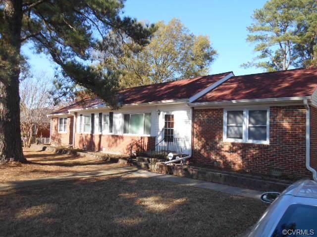 1708 Parlow Drive, Richmond, VA 23222 (MLS #1936851) :: HergGroup Richmond-Metro