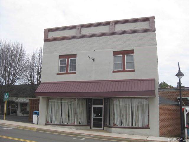 1708 Main Street, Victoria, VA 23824 (MLS #1937000) :: The RVA Group Realty