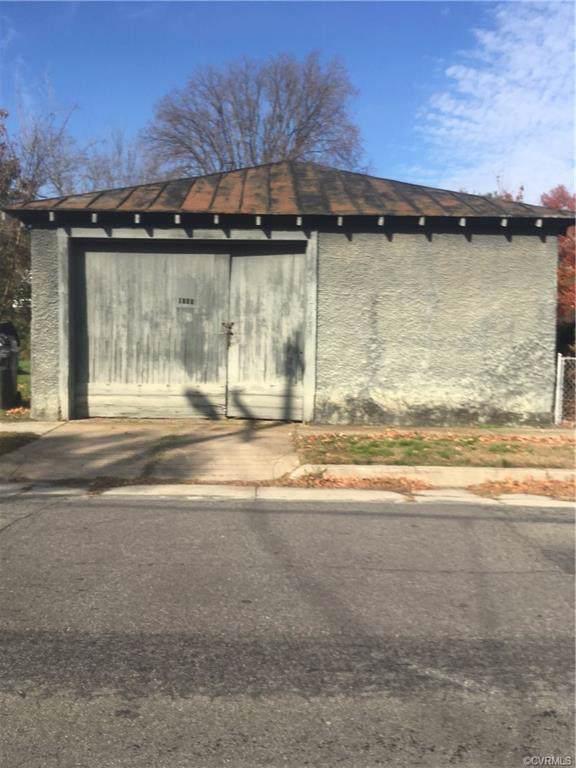 1202 N 35th Street, Richmond, VA 23223 (MLS #1937121) :: Small & Associates