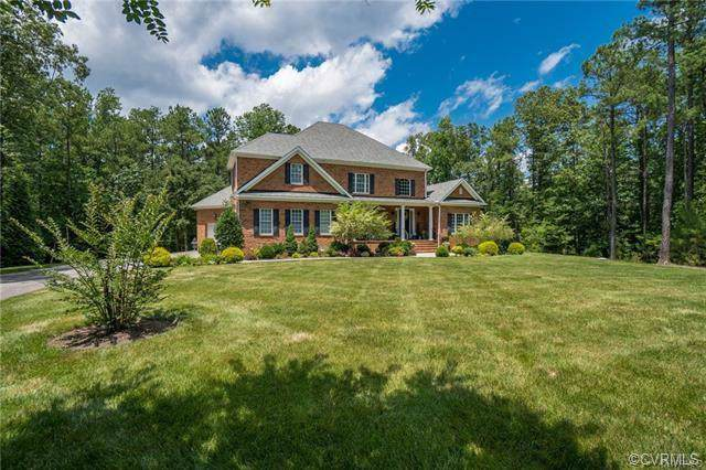 11400 Brant Hollow Court, Chesterfield, VA 23838 (MLS #1937124) :: The Redux Group