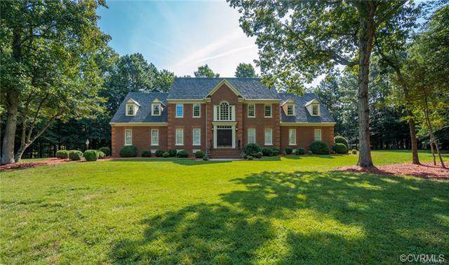 9070 Whistling Swan Road, Chesterfield, VA 23838 (MLS #1937130) :: The Redux Group