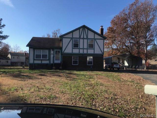 2809 Cannon Road, Henrico, VA 23060 (MLS #1937729) :: The Redux Group