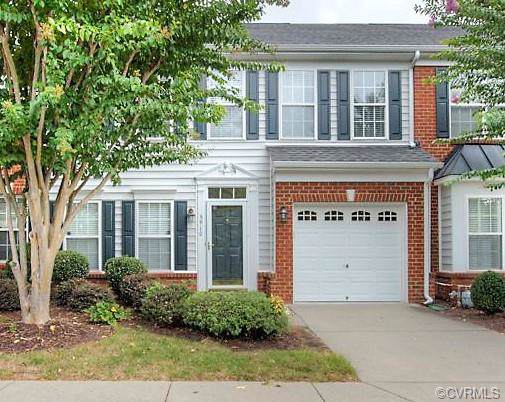 5910 Gate House Drive, Henrico, VA 23059 (MLS #1937947) :: The Redux Group