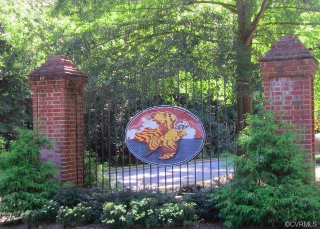 132 Great Glen, Williamsburg, VA 23188 (MLS #1937971) :: EXIT First Realty