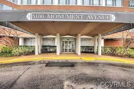 5100 Monument Avenue #713, Richmond, VA 23230 (MLS #1938083) :: EXIT First Realty