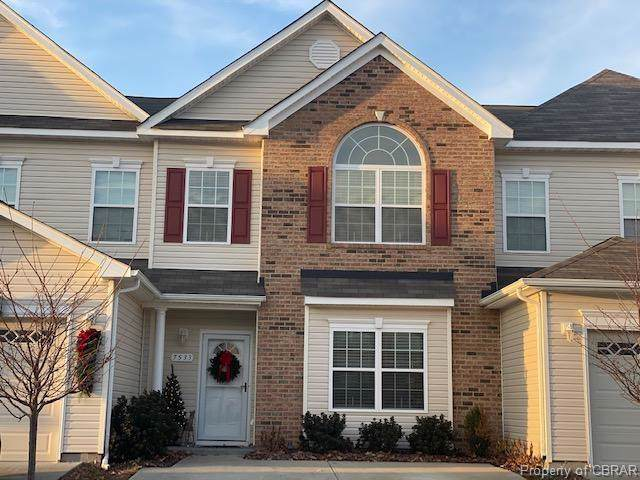 7533 Villa Court, Gloucester Point, VA 23062 (MLS #1938156) :: EXIT First Realty