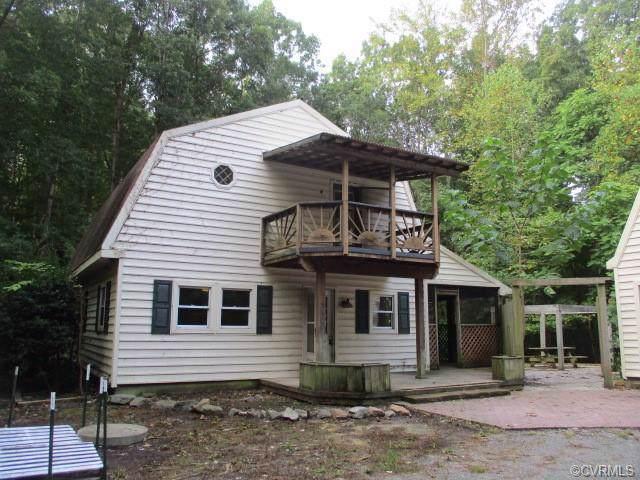 119 Buck Store Road, Mineral, VA 23117 (#1938174) :: Abbitt Realty Co.