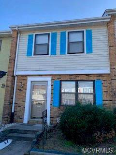 9 Kennedy Court #9, Petersburg, VA 23803 (MLS #1938249) :: EXIT First Realty