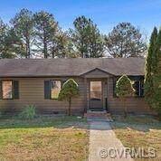 8919 Cloverpatch Terrace, Chesterfield, VA 23237 (MLS #1938366) :: Small & Associates