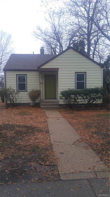 3606 Meadowbridge Road, Richmond, VA 23222 (MLS #1938439) :: Small & Associates