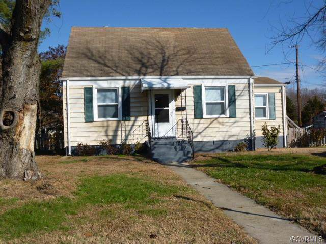 2404 Parrish Street, Henrico, VA 23231 (MLS #1938478) :: The Redux Group