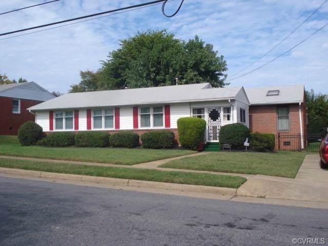 1804 Appomattox Street, Richmond, VA 23220 (MLS #1938814) :: Small & Associates