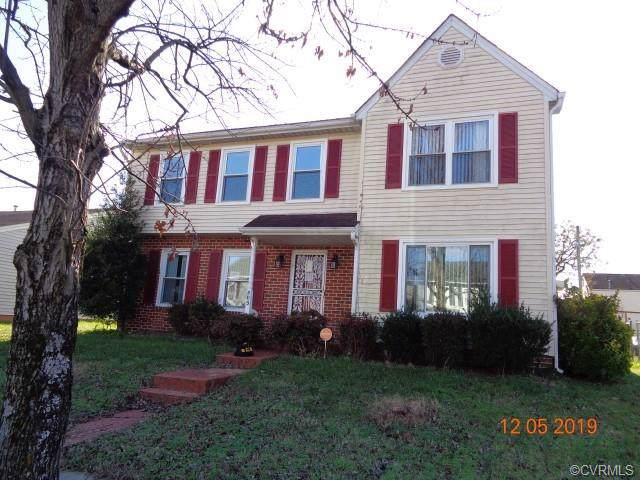 805 Old Denny Street, Richmond, VA 23231 (MLS #1939074) :: Small & Associates