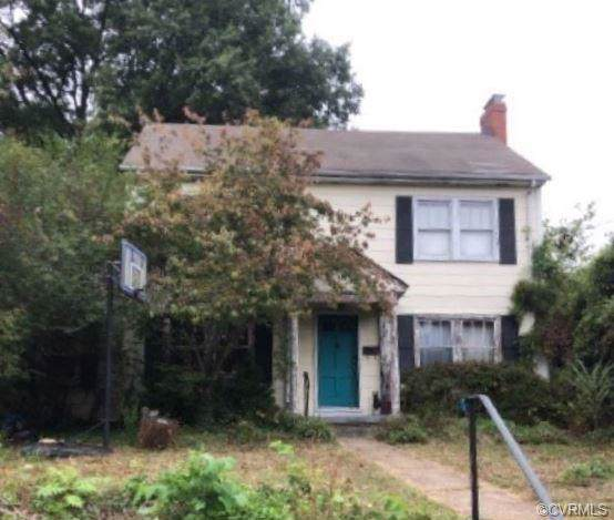 1012 W 49th Street, Richmond, VA 23225 (MLS #1939123) :: The Redux Group
