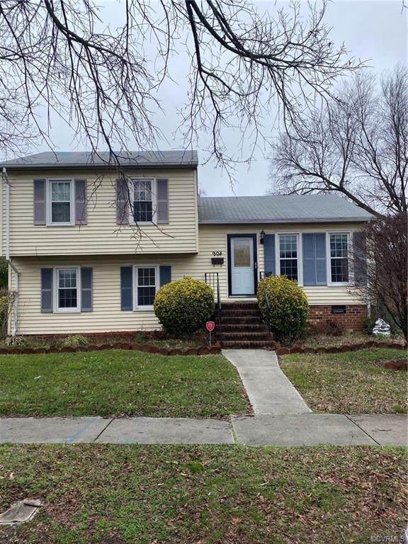 904 N 29th Street, Richmond, VA 23223 (MLS #2000308) :: Small & Associates