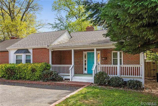 6207 Patterson Avenue, Richmond, VA 23226 (MLS #2000406) :: Small & Associates