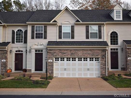 122 Siena Lane, Glen Allen, VA 23059 (MLS #2000478) :: Small & Associates