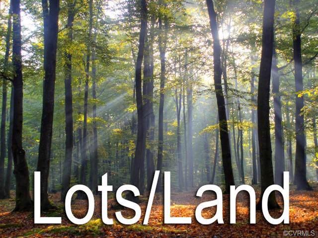 Lot 3 Lucas Road, Doswell, VA 23047 (MLS #2000898) :: Small & Associates