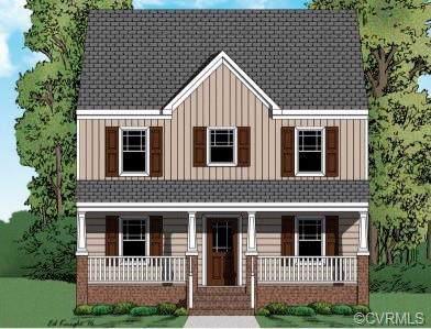 TBD Lauradell Road, Ashland, VA 23005 (MLS #2001234) :: Small & Associates