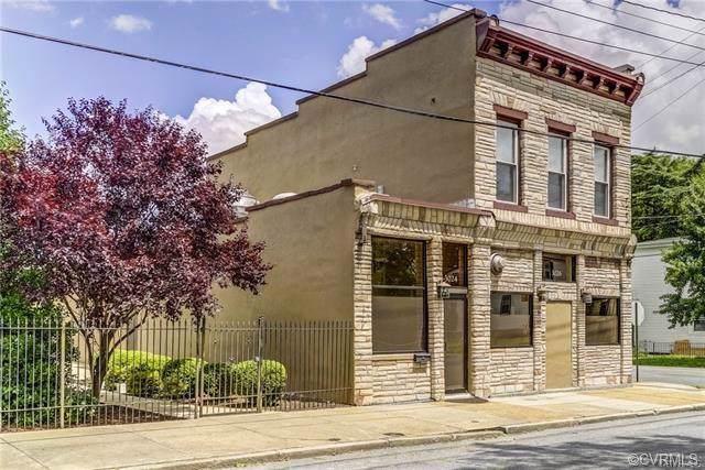 3024 P Street, Richmond, VA 23223 (MLS #2001259) :: Small & Associates